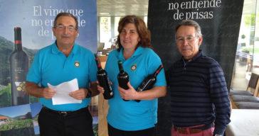 Galería Torneo Interclubs RAC Santiago Vs Val de Rois