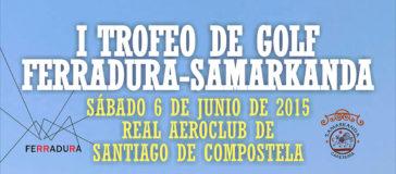 I TROFEO FERRADURA-SAMARKANDA 2015