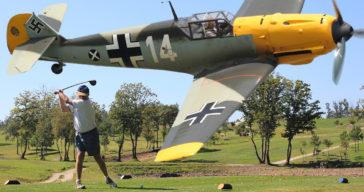 Golf en Guitiriz