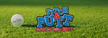 Clasificación por equipos e individual sexta jornada Pitch & Putt