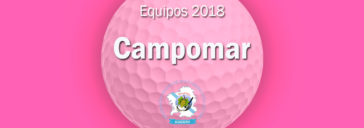 EQUIPO CAMPOMAR 2018