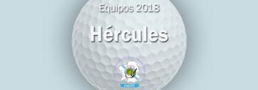 EQUIPO HERCULES 2018
