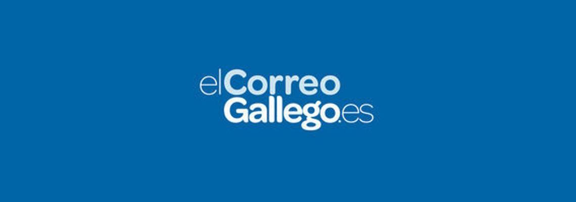 La Ruta en el Correo Gallego