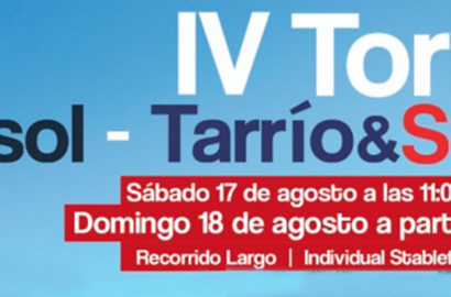 IV TORNEO REPSOL TARRIO&SUAREZ