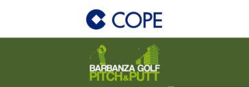 IV Edición Torneo Cadena Cope en Barbanza Golf